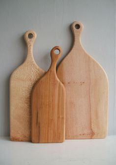 Hampson Woods Chopping/Serving Boards