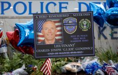Upending the portrayal of Lt. Charles Joseph Gliniewicz as a hero cop tragically gunned down in the line of duty just before his planned retirement, authorities on Wednesday said the Fox Lake, Ill., officer died in a suicide he staged as it became clear he could face consequences for years of criminal behavior.