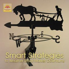 Some strategic and incremental nips and tweaks in your investment portfolio can go a great way in helping you weather a stock market downturn. Read more here http://goo.gl/3J5L1M