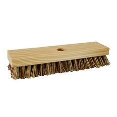 #Lowes_Canada: $1.99 or 81% Off: [Lowes] Quickie-Professional 8-in Poly Fiber Stiff Deck Brush $1.99 http://www.lavahotdeals.com/ca/cheap/lowes-quickie-professional-8-poly-fiber-stiff-deck/98559