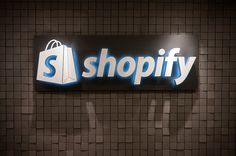 """Shopify Named To Fast Company's """"50 Most Innovative Companies. Start your 30 day FREE Trial today."""