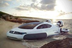 vw hover craft
