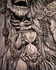 fugit inreparabile tempus… http://ift.tt/2cmy7ke @ncwinters #N_C_Winters #Arsetculture #Tumblr_Curator