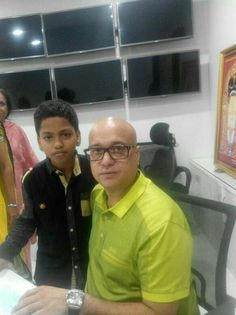 #kirankumar #lalithaajewellery Dear children! A smile of yours can show heaven on earth. A twinkle of your eyes can still us for ages. Happy children's day.God Bless.