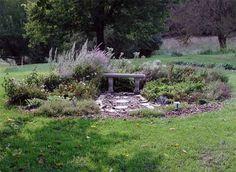 Pretty garden pic from Mari-Mann! http://bit.ly/Iug6qq
