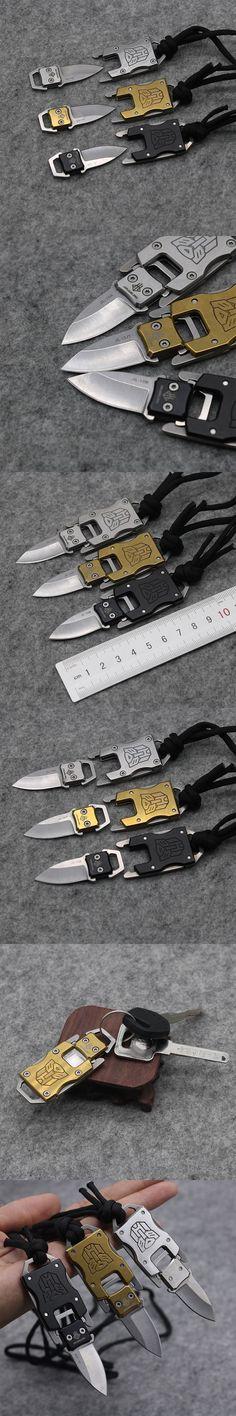 Mini Keychain Fixed Blade Knife 420 Blade Tactical Combat Survival Neck Knives tea Knife Outdoor Survival Camp Pocket Kniveshttps://www.kancyl.com/deals/tools/mini-keychain-fixed-blade-knife-420-blade-tactical-combat-survival-neck-knives-tea-knife-outdoor-survival-camp-pocket-knives/32821596851 #tacticalknife #survivalknife