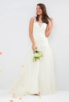 21 Ballgown Style Wedding Dresses 💍 > CherryCherryBeauty.com 🍒