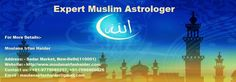 Famous Muslim astrologer in India