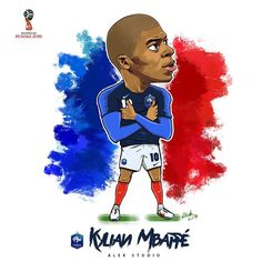 Mbappe needs to prove himself Barcelona Players, Real Madrid Players, Psg, Lionel Messi Wallpapers, Chibi, Ronaldo Real Madrid, Messi And Ronaldo, Soccer Poster, Best Football Players