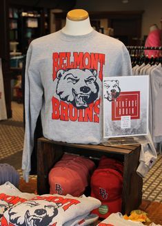 fc1e89f34fb5 350 Best Belmont University Apparel & Gifts images in 2019 ...