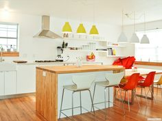 ikea kitchen pictures | ikea kitchen design ideas photo gallery go to article colorful kitchen ...