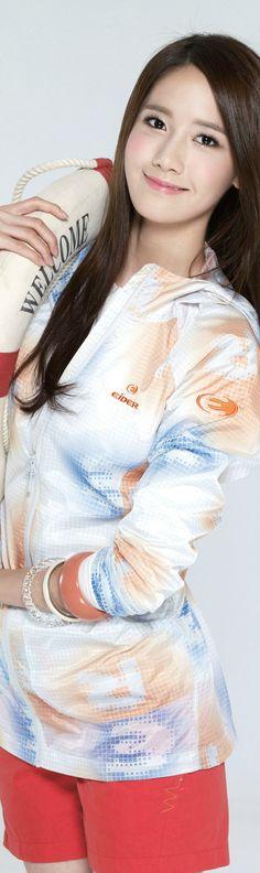 Yoona snsd fresh everyday makeup