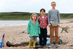 Crítica de Nuestro último verano en Escocia (2014). Nos muestra a una familia unida en torno a un anciano aquejado de una grave enfermedad que afronta...