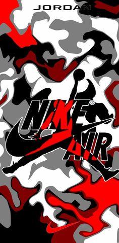 Jordan nike wallpaper by DramaticSteak - b544 - Free on ZEDGE™