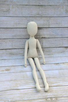 Blank doll body-18blank rag doll ragdoll bodythe body