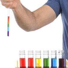 Salt Water Density Straw at Steve Spangler Science