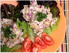 22 Beautiful Salads (paleo and primal-friendly) -