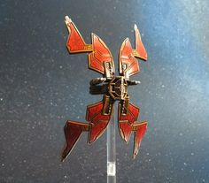 Page 1 of 7 - Harker's SCUM Re-Paints & Conversions - posted in X-Wing…