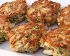 TESTED & PERFECTED RECIPE – A Maryland staple, these crab cakes are delicious and super easy to prepare.