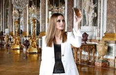 Olivia Palermo Style - Inspiration for the Business Look