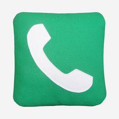 Phone Pillow                                                       …