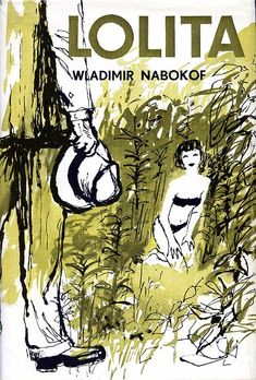 In Nabokov wrote to his new American publisher, Walter J. Minton at Putnam, about the cover for his forthcoming novel, Lolita. Vladimir Nabokov, Lolita Book, Lolita 1997, Dolores Haze, La Haye, Hooray For Hollywood, The Hague, Light Of My Life, Classic Books