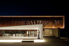 Galeria - Palácio Igreja Velha / Visioarq Aquitectos - 11