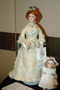 A.L. doll