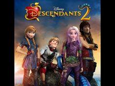 Disney Descendants Cast, Descendants Characters, Best Kids Watches, Cute Puppy Wallpaper, All Disney Princesses, Elephant Canvas, Decendants, Disney Crossovers, How To Train Dragon