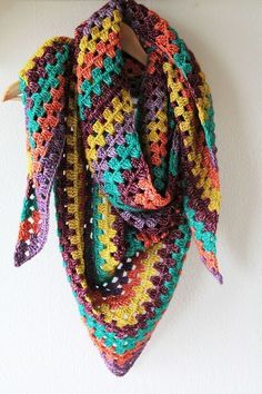 Scarf-Crochet-Pattern-Idea.jpg (590×885)