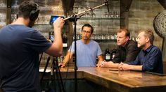 How Steven Kydd Is Taking On The Food Network One Web Video At A Time | Fast Company | Business + Innovation