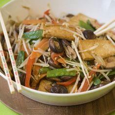 Recept: Tjap tjoy van Nam Kee, uit het kookboek 'Nieuwe hoge hakken in de keuken' - okoko recepten