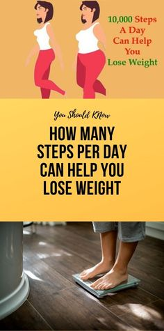 How Many Steps Per Day Can Help You Lose Weight How Many Steps Per Day Can Help You Lose Weight,Health Longevity Related posts:Callanetics Training 2 - Beverley Buckley Interviews Sylvia Lampe CTASA - fit. Wellness Fitness, Physical Fitness, Health Fitness, Fitness App, Health And Nutrition, Health Tips, Health Recipes, Definition Of Health, Steps Per Day