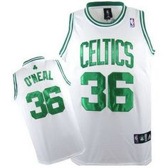 camisetas boston celtics blanca con oneal 36 http://www.camisetascopadomundo2014.com/