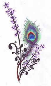 celtic peacock tattoo designs - Google Search