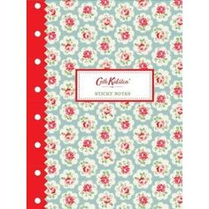 Cath Kidston Sticky Notes