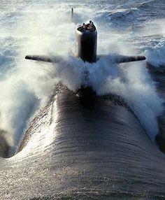 USS Louisville, Los Angeles class attack submarine
