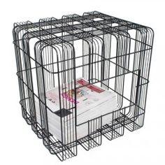 Cobee - Cube Table @ designdelicatessen