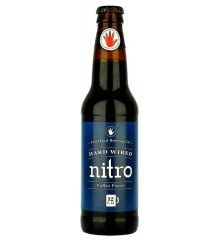 Beers of Europe   Left Hand Brewing Hard Wired Nitro Coffee Porter