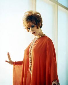 Celebrity Nude Century: Jill St. John (Bond Girl) | Jill