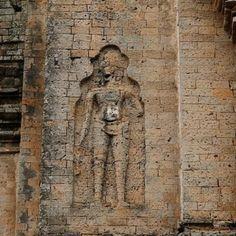 Viajes a Camboya - Pre Rup el Templo pirámide dedicado a Shiva13