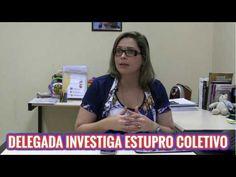 Menina de 12 anos sofre estupro coletivo no Rio e vídeo circula na internet