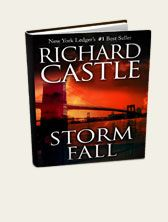 Storm Fall by Richard Castle