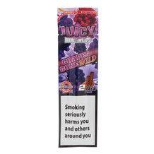 Juicy Jays Double Wraps Grapes Gone Wild Blunts @ 80p