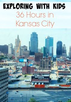Kansas city missouri and things to do in on pinterest for Fun places to go in the city