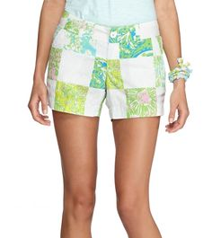 Lilly Pulitzer Callahan Short- Was $64, Now $39 #lovelilly