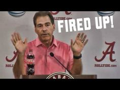 WATCH: Fired up Saban says media had Alabama 'dead, buried and gone' - CBSSports.com