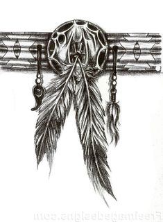 Native American Tribal Tattoo Designs Native American Designs Archives ...