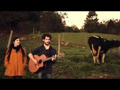 Cow singing Forever Young with Escuchando Elefantes