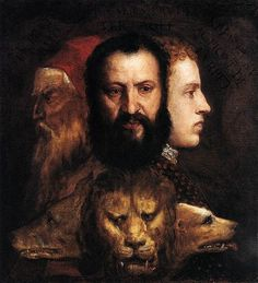 File:Titian - Allegory of Time Governed by Prudence - WGA22987.jpg